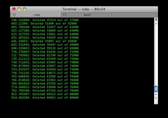Ruby 1.9.2