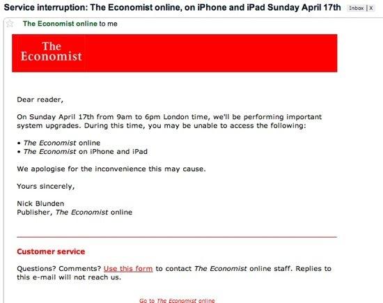 TheEconomistOffline