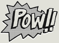Logo pow