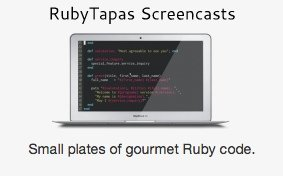 Rubytapas