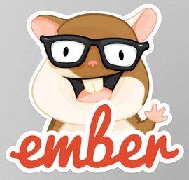EmberJS logo