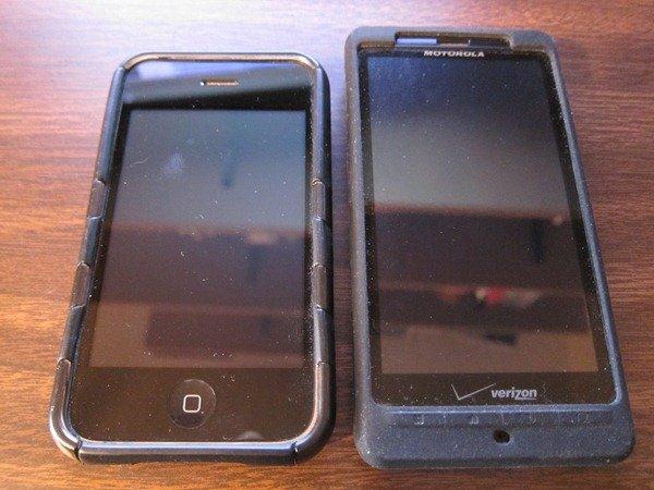 iPhoneDroidX