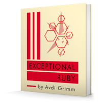 Exceptional ruby