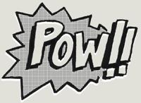 Logo pow